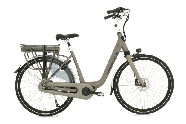 Vogue Mio Matt-Grey